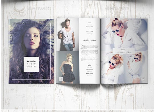 clothing and photography catalog1