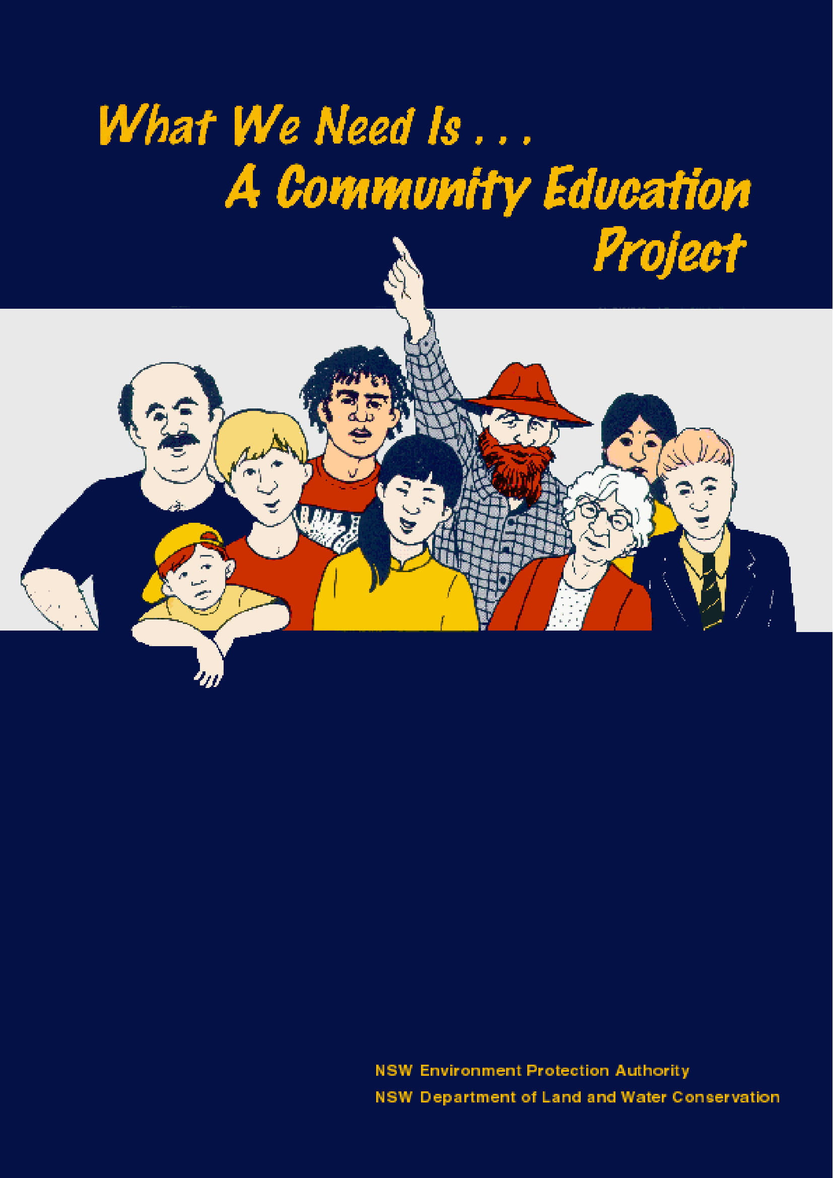 community education project action plan example 01