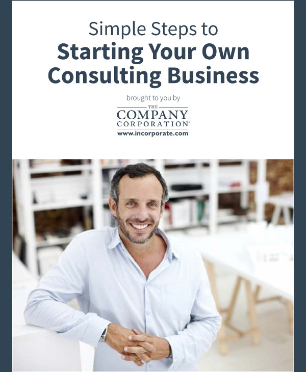 consulting business plan guide example1