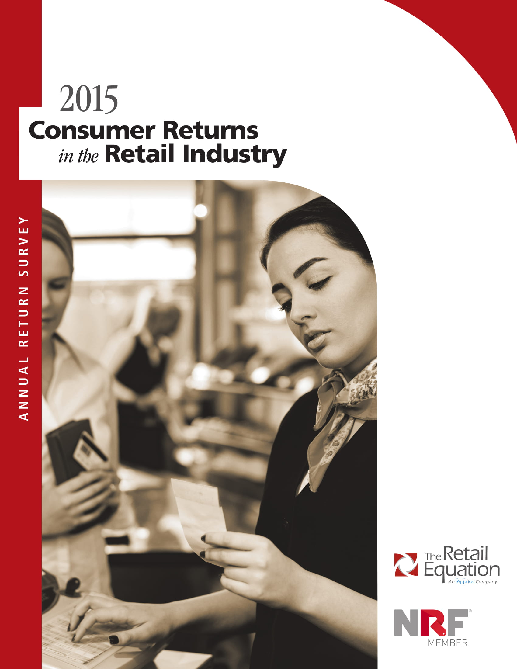 consumer returns in the retail industry annual report example 01
