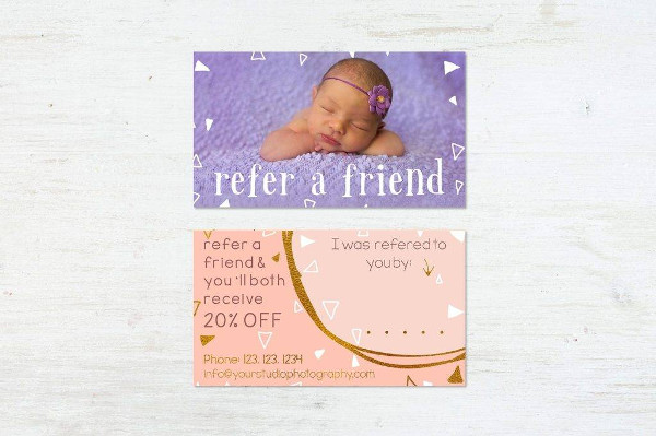 exquisite reverie referral coupon example