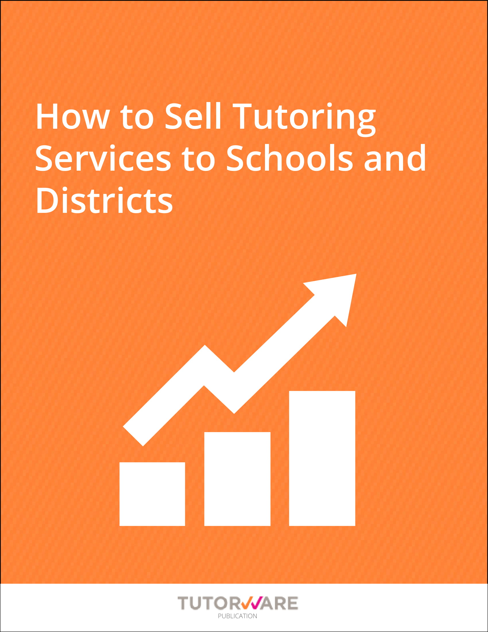 how to sell tutoring services to schools