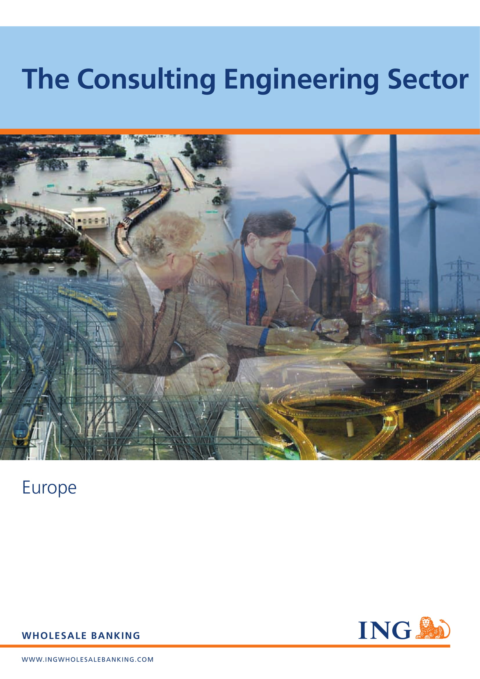 ing report european engineering 2008