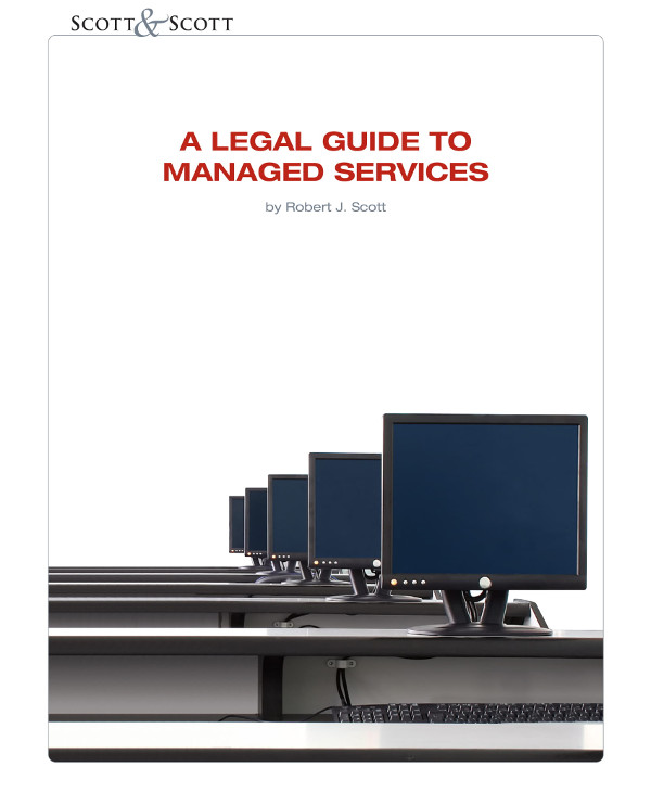 managed services contract template and legal guide example