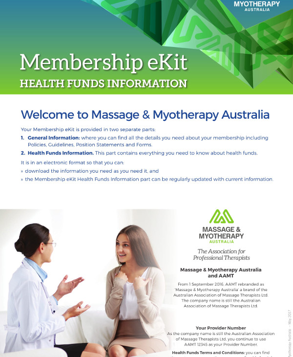 massage therapy membership contract template example