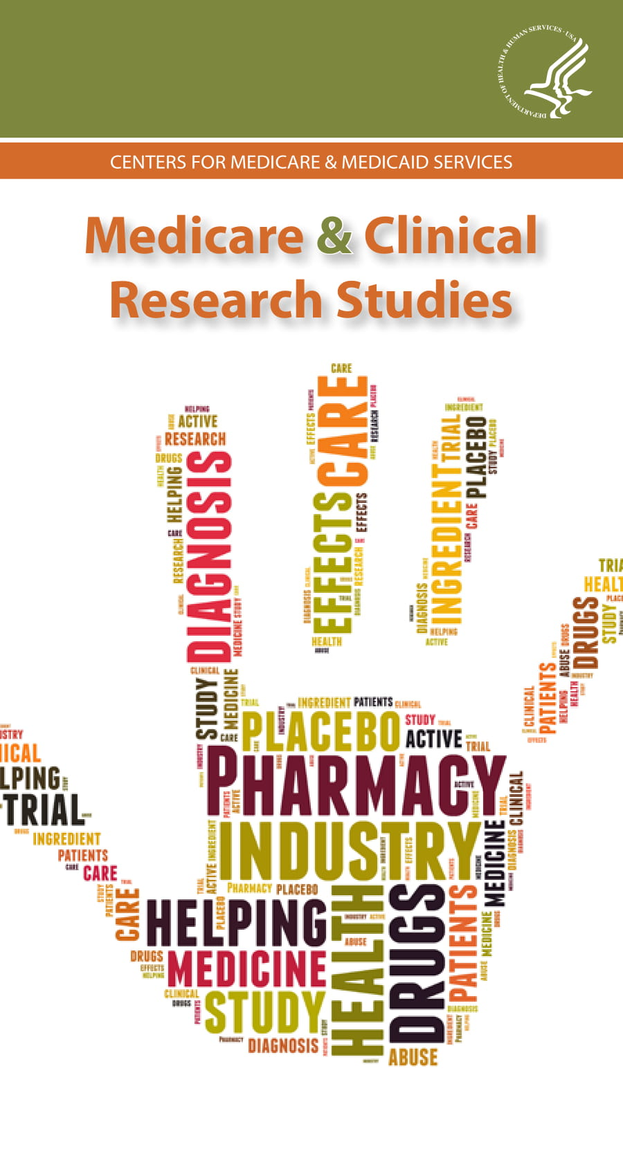 medicare and clinical research studies