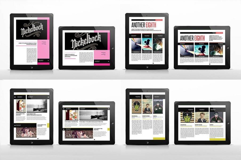 modern digital magazine example 1024x681