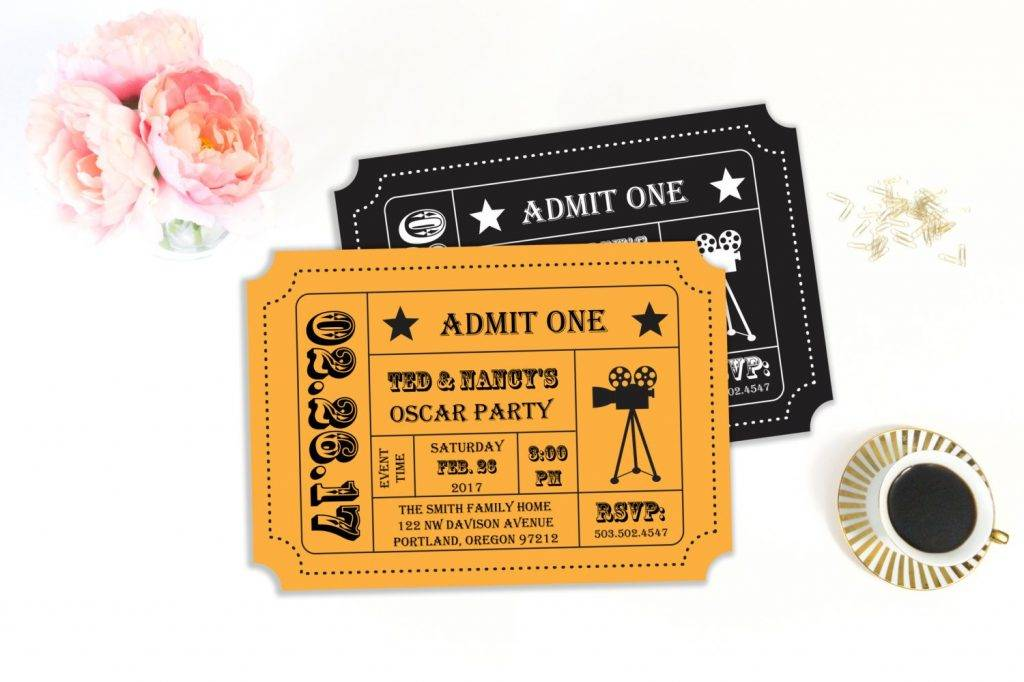 movie night ticket example 1024x682