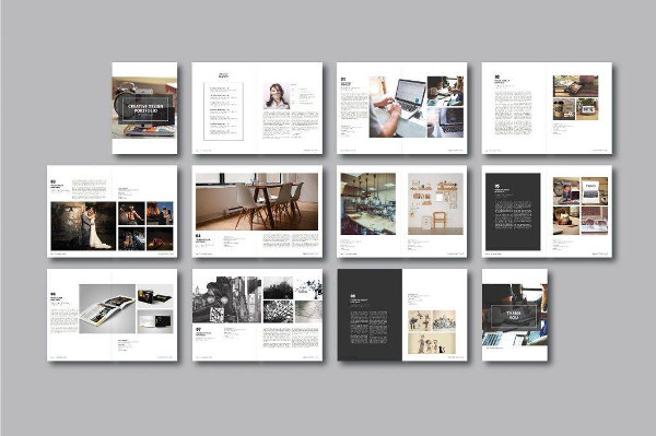 multipurpose design catalog example1
