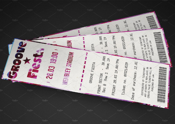 multipurpose vertical event ticket1