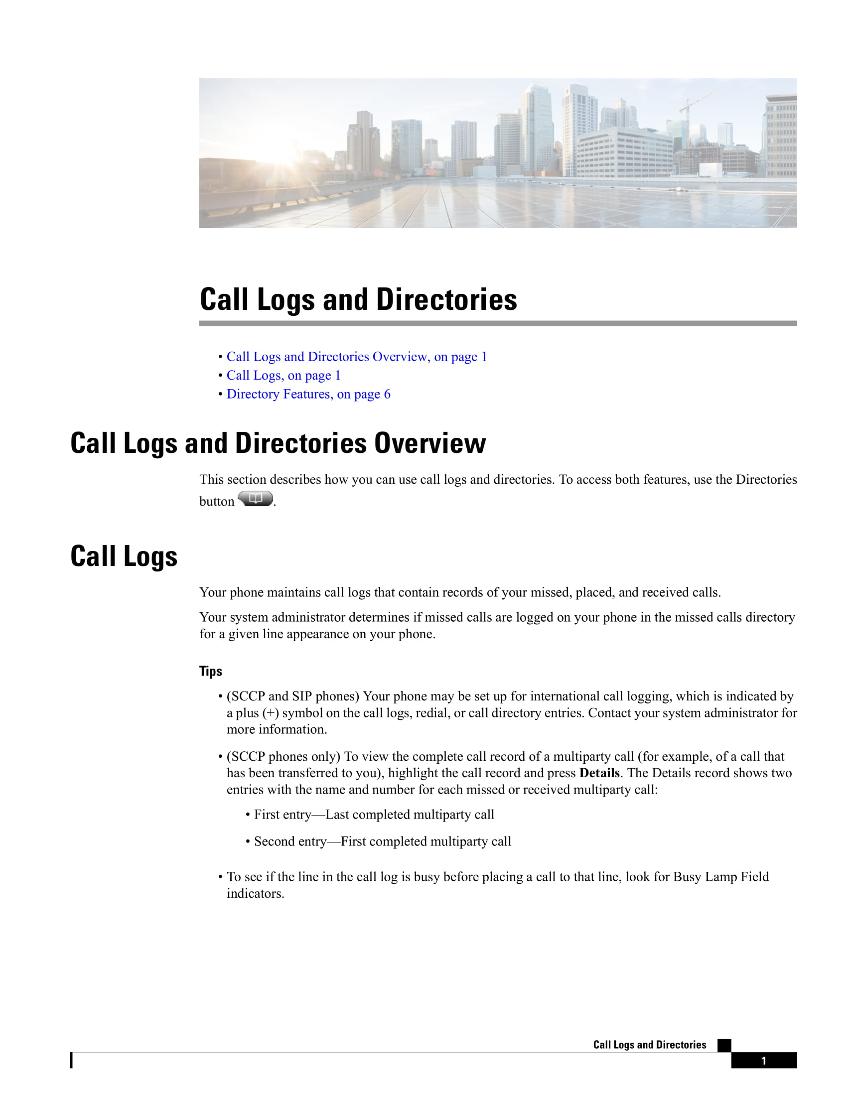 printable call logs and directories example 01