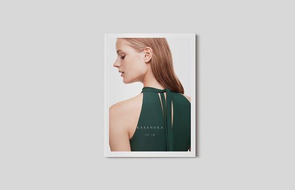 professional clothing catalog example1