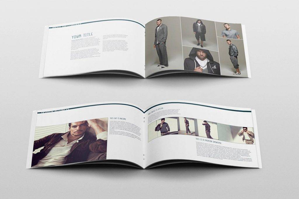 professional fashion portfolio catalog example 1024x681