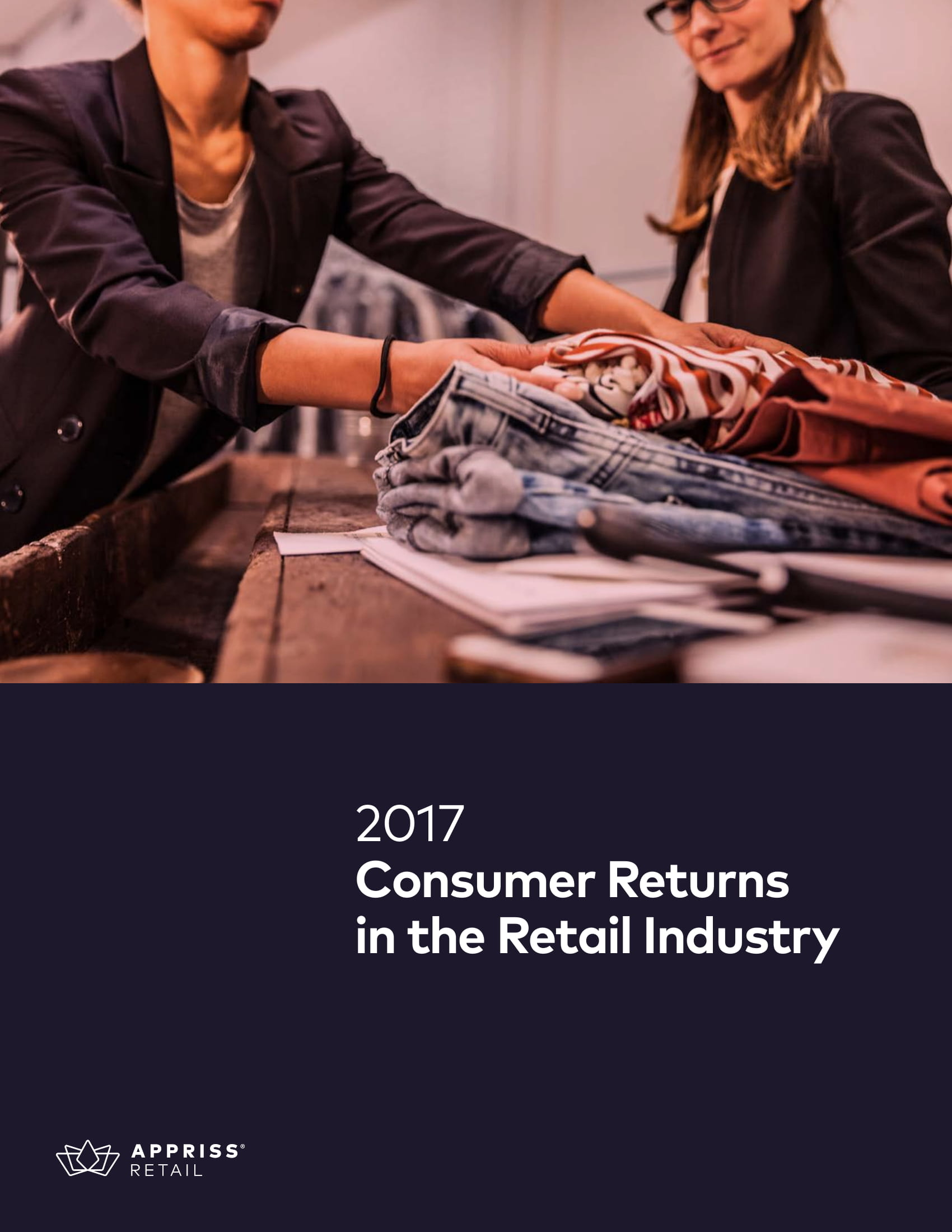 report on consumer or customer returns example 1