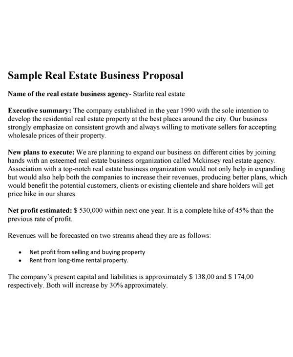 11+ Rental Property Business Plan Examples & Samples