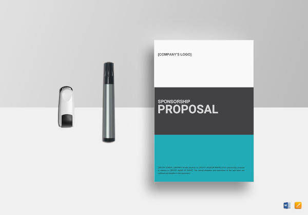34 Sponsorship Proposal Examples Samples Pdf Word Pages