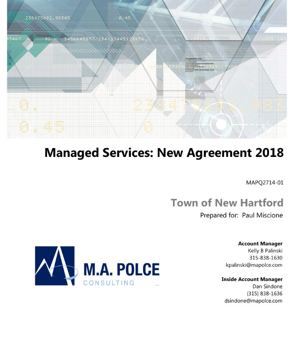 updated managed services agreement contract template example