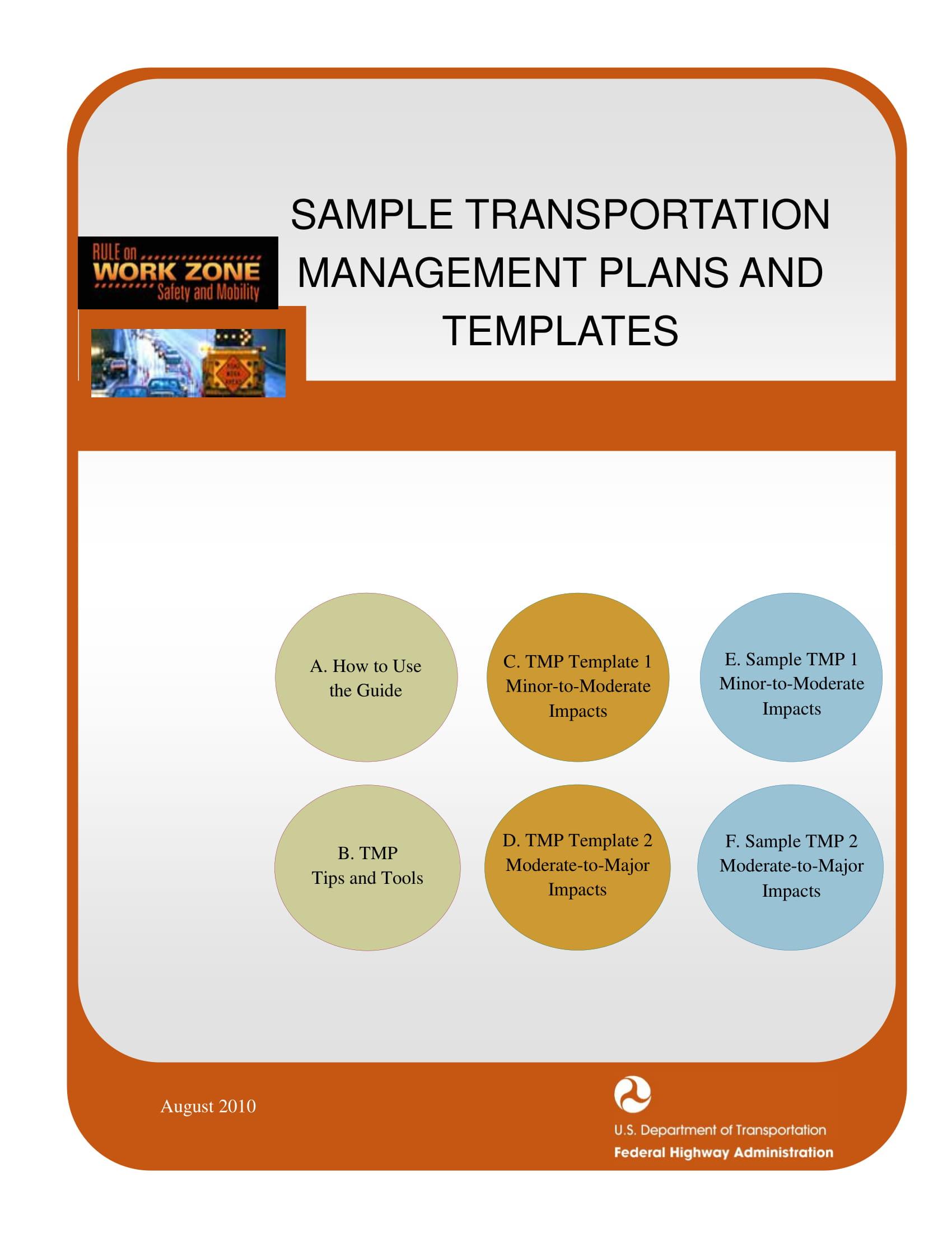 final sample tmps