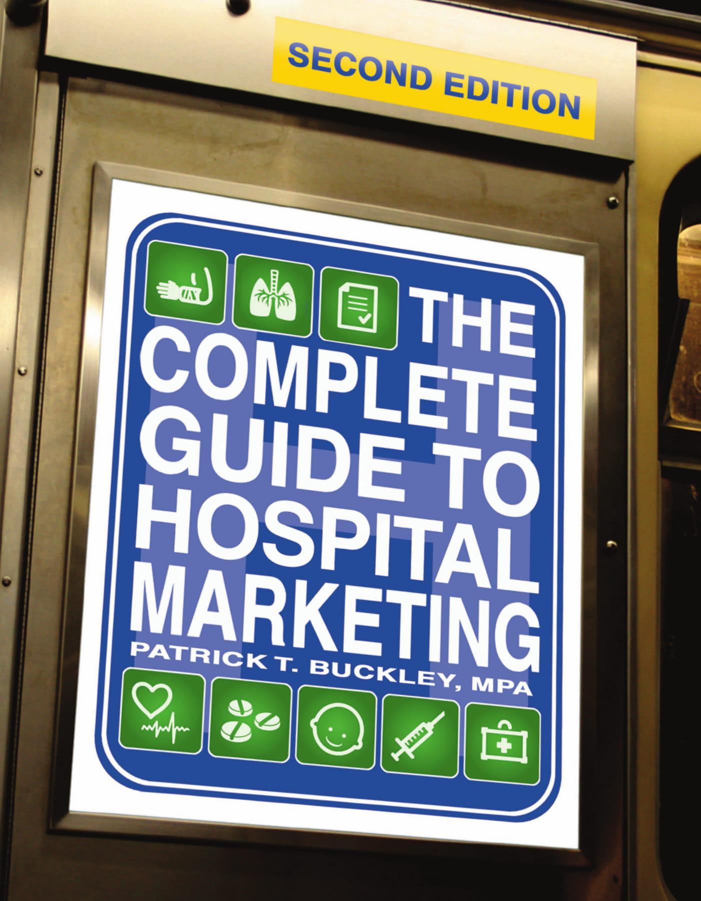 hospital marketing