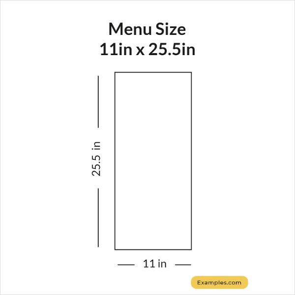 11 × 25.5