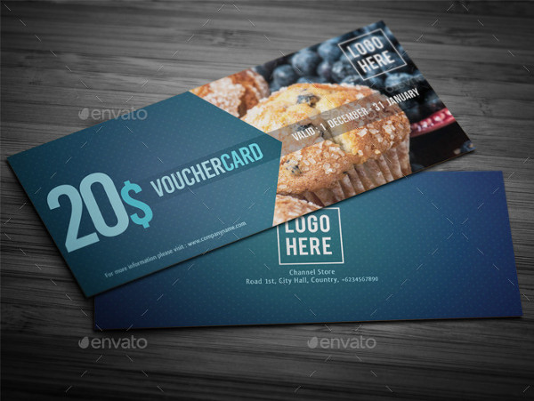150 dinner voucher example1