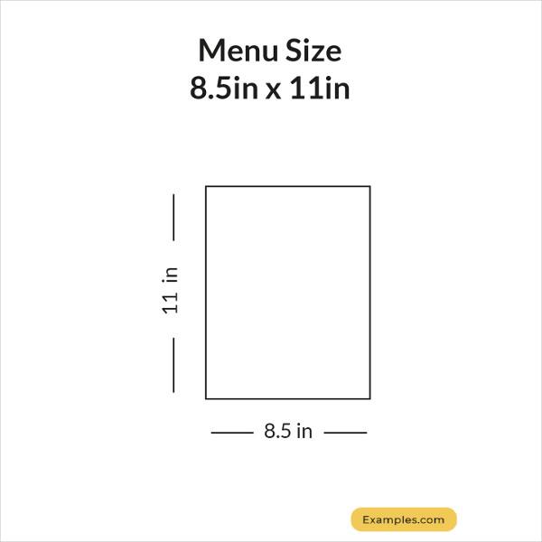 8.5 × 11