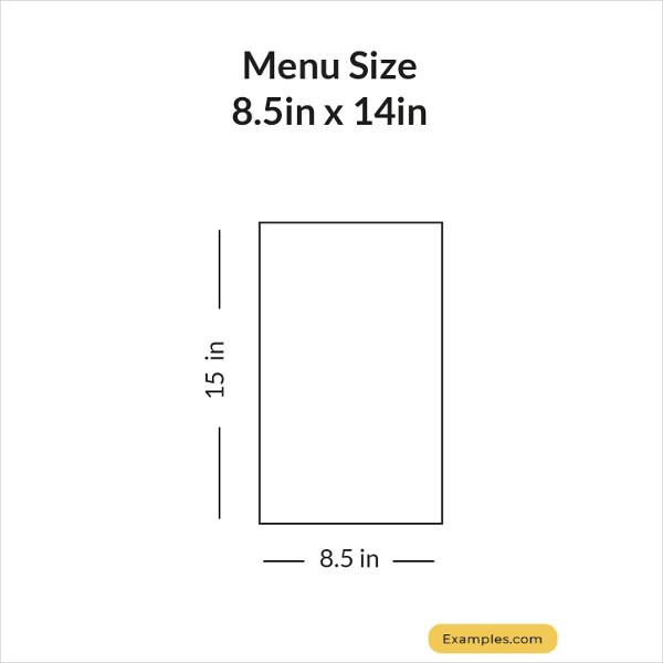 8.5 × 14