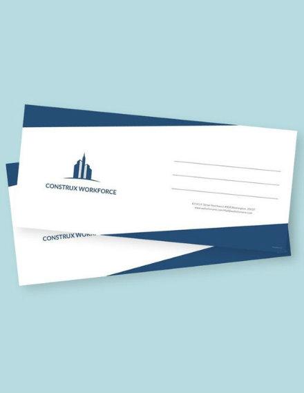 Architecture Envelope Sample