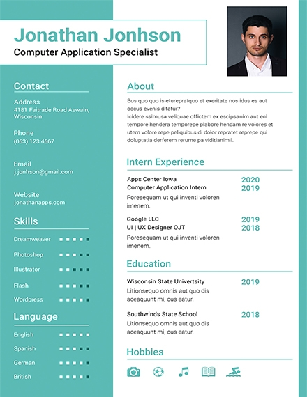 BCA-Fresher-Resume-Template Teacher Resume Formatting on resume organization, resume language, resume margins, resume examples, resume objectives, resume references format, resume text, resume borders, resume with color, resume paragraphs, resume search, resume drawing, resume dates, resume powerpoint, resume format page 2, resume worksheet, resume spelling, resume distribution, resume format pdf, resume animation,