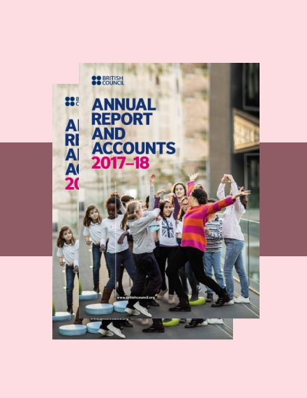 british council annual report