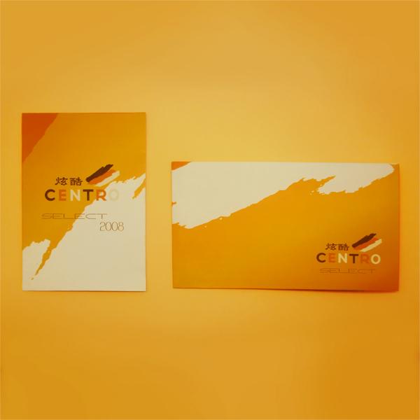 centro membership card
