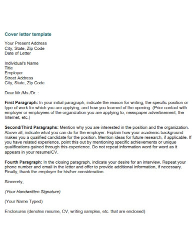 cover letter template1