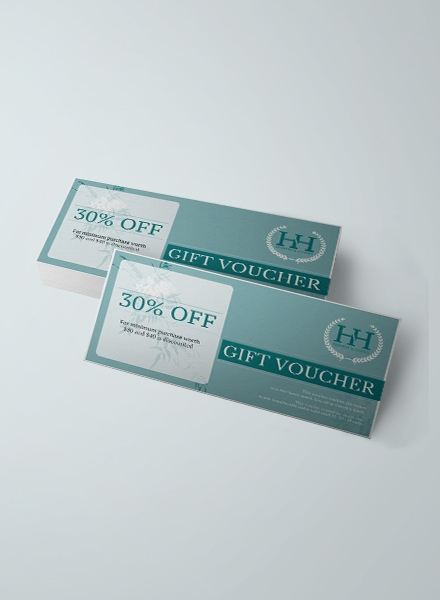 free hotel gift voucher sample
