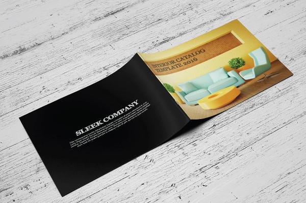 home interior catalog template 20161