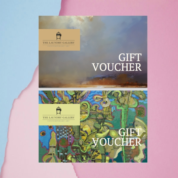 laundry gallery gift voucher