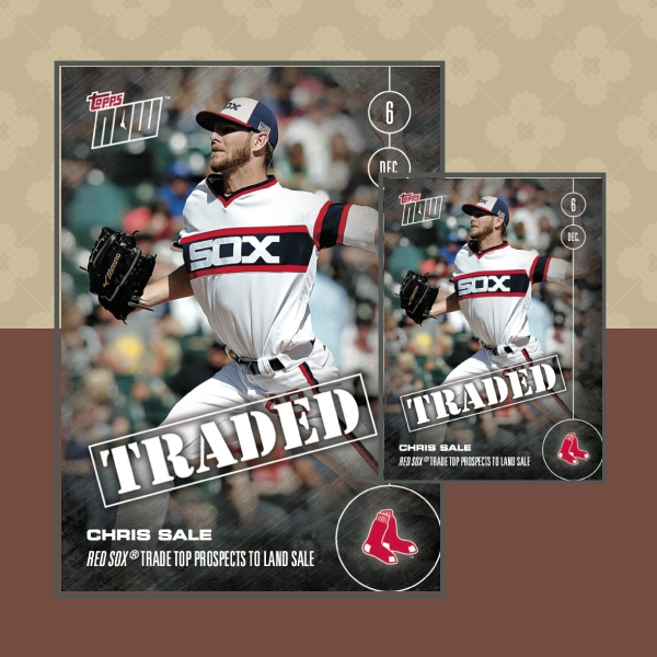 major league baseball trading card