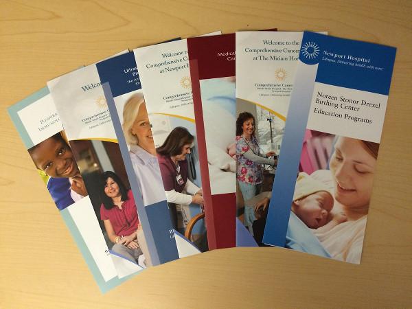 Medical-Brochures