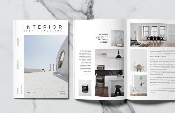 7 home interior catalog designs examples psd ai indesign