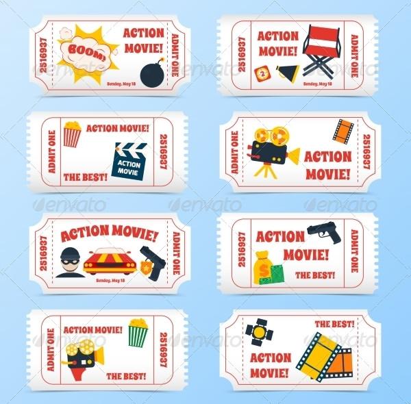 movie tools cinema ticket example1