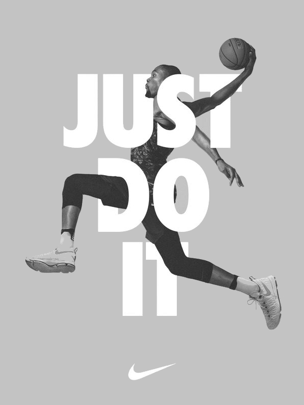 nike poster example