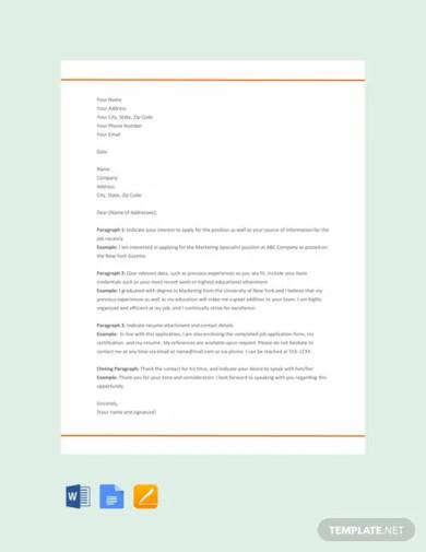 resume cover letter format3