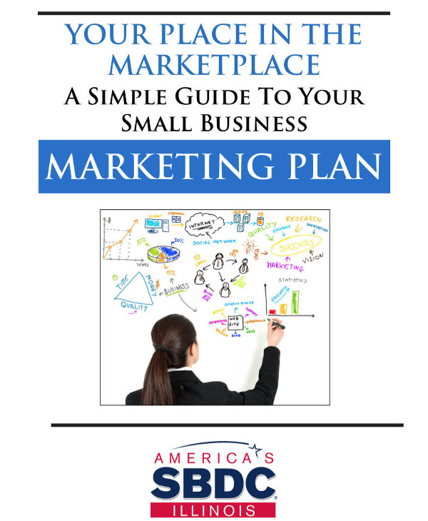 simple guide to your small business marketing plan example1