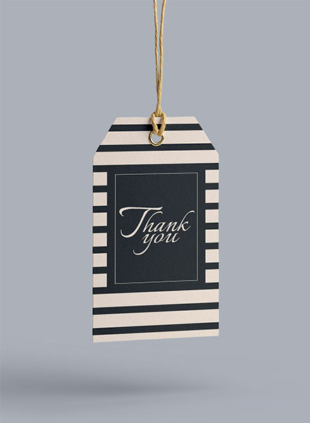 thank you hang tag template1