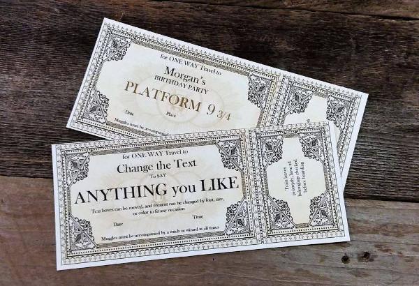 vector wizard train ticket example1