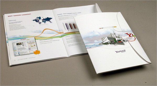 yahoo search marketing brochure