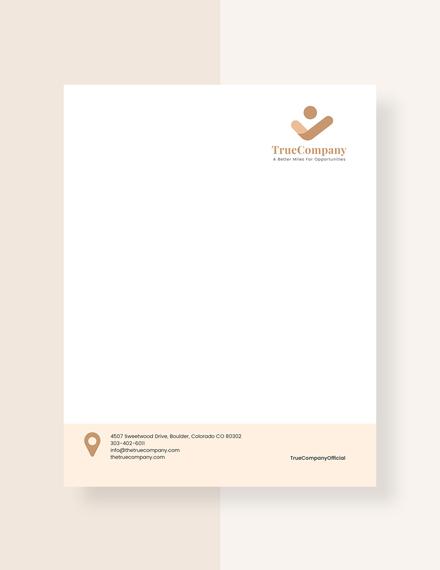 corporate letterhead1