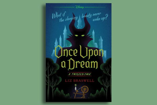 Disney Book Cover
