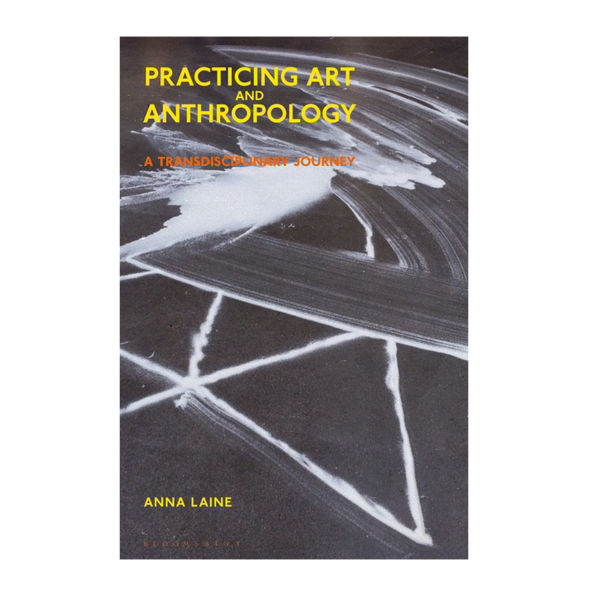 educational anthropology book cover