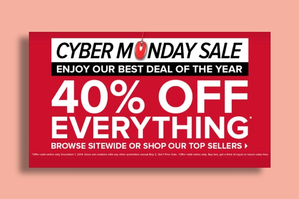 gnc cyber monday deal