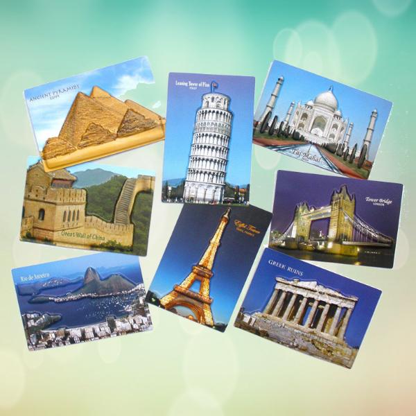 hostelling international usa business postcard